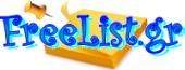 Αρχική σελίδα - FreeList.gr logo