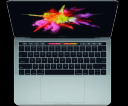 "Apple MacBook Pro 15.4"" (i7/16GB/512GB) with Touch Bar (μικρογραφία)"