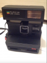 POLAROID ONESTEP 600 INSTANT FILM CAMERA (μικρογραφία)