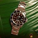 ROLEX SEA-DWELLER (16600) D SERIES (μικρογραφία)